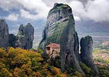 Full Day Tour to Meteora from Thessaloniki
