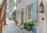 Houselore: Charleston Walking Tour