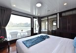 Experiencing 2 days - 1 night at balcony cabins on Premium boats all inclusions