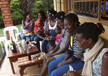 Cooking, lunch and a day with a Ugandan family
