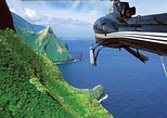 Maui Molokai Helicopter Tour