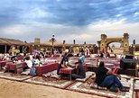 Dubai afternoon Desert Safari (Weddings & Honeymoon)