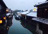 Suzhou Ancient Garden and Zhouzhuang Water Town Private Day Tour from Shanghai