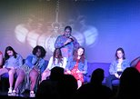 Hypno Jimbo Comedy Hypnosis Show