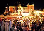 Marrakech Dinner Show with Hotel Transfer