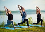 Oslo Yoga Experience