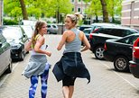 Amsterdam Jogging Tour