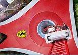 Ferrari World Day Trip from Dubai