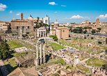 Ultimate Colosseum Tour, Roman Forum & Palatine Hill