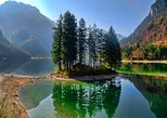 Bled: Julian Alps Experience