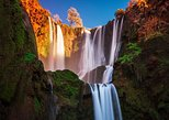 Private Ouzoud Waterfalls Full-Day Tour from Marrakech