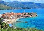 Cruiser Taxi: Dubrovnik - Budva