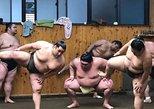 Rikishi Insider: Sumo morning training