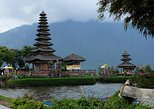 Full-Day Private Tour: Ulun Danu Bratan Temple with Tanah Lot Sunset