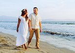 Honeymoon Photo Session in Vallarta