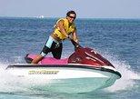 Cancun Waverunner and Snorkel Combination Tour