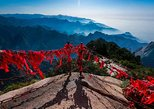 Private Day Trip to Mount Hua from Xi'an with English Driver Guide