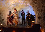 1.5 Hour Flamenco Show in a Cave-Restaurant in Granada