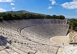 Ancient Epidaurus Theater and Canal of Corinth Private Tour from Corinth