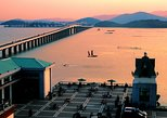 HIKE TO Little Jiuzhaigou in Taihu Lake of Suzhou