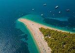 Bol and Hvar Island Private Boat Trip from Split or Trogir