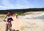 Kamenjak Peninsula Bike Tour and Optional Wine Tasting from Pula
