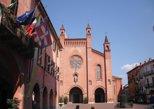 Tour of Alba, Underground and Wine