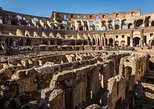 Colosseum Underground with Arena Floor Access & Roman Forum Guided Tour