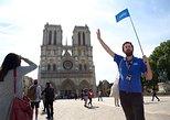 Geführte Tour: Insel Notre Dame mit mittelalterliche Geschichte Paris'