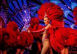 Dinner and Show at the Moulin Rouge with Hotel Pickup