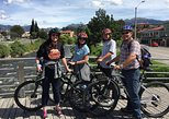 Biking Cuenca City Tour