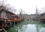 Independent Tour of Wuzhen and Xitang Water Town from Shanghai
