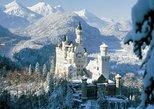 Neuschwanstein Castle Skip-the-line Ticket