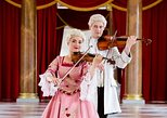 An Evening at Charlottenburg Palace: Dinner and Concert Ticket