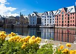 Alesund Shore Excursion: the Art Nouveau City Walk