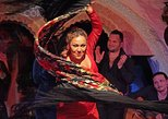 New Year's Eve Dinner and Flamenco Show in Barcelona