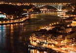 Porto Fado Show including dinner and luxury vehicle with sparkling wine