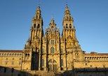 Private Tour: Santiago de Compostela and Viana do Castelo from Porto