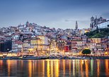Porto to Lisbon with stops in 3 cities (Aveiro, Coimbra and Óbidos)