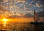 Sunset Sail aboard Java Cat