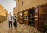 Old Dubai Walking Tour (Late Afternoon Tour)