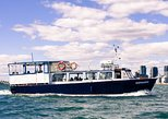 family-friendly toronto harbour and toronto islands cruise