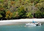 Catamaran Adventure from Manuel Antonio