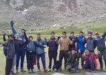 Hampta Pass Trek with Camping at Chandratal Lake and Trip to Kunzum La (6 Days)