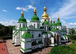 3-Hour Private Old Kiev and City Center Walking Tour