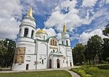 Private Full-Day Chernihiv Tour from Kiev