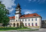 Half-Day Private Zhovkva and Krekhiv Monastery Tour from Lviv