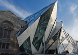 Skip the Line Royal Ontario Museum Ticket