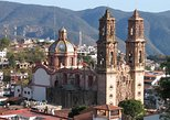 Taxco Private Day Trip by Van from Acapulco