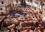 Fes Medina sightseeing and Shopping Tour